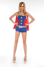 New Arrival  Halloween Costumes 17517