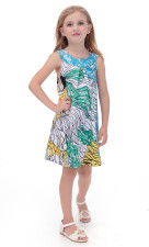 New Arrival Fashion Child Dress 22391