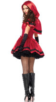 Little Red Riding Hood Costume 15040