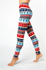 Christmas Eve Leggings 23408