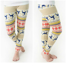 Christmas Eve Leggings 23407-1