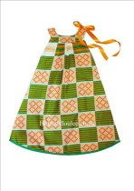 New Arrival Fashion Child Dress 22399