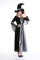 Adult Witch Costume for Halloween Carvinal 22642