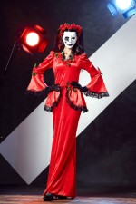 Red Bride Carvinal Costumes 22605