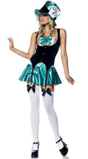Mad Tea Party Costume 14403