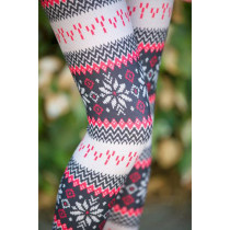 Christmas Eve Leggings 23413-2