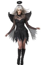 Adult Costume Angel Wings 14607