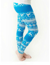 Christmas Eve Leggings 23407-2