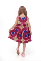 New Arrival Fashion Child Dress 22392