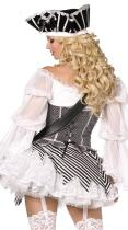 Pirates Of The Caribbean Costume 12580