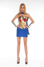 New Arrival  Halloween Costumes 17512