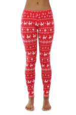 Christmas Patterns Sexy Fitness Leggings  23511
