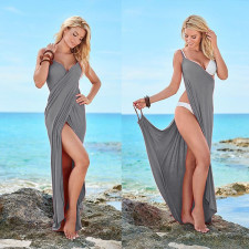Twist Way Beach Dress 21980-4