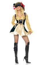 Sexy Pirate Costumes 11468