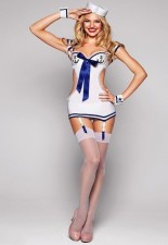 Sailor Girl Uniform 14452