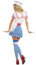 Costume Sexy Sailor Moon 12923