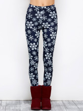 Christmas Eve Leggings 23414