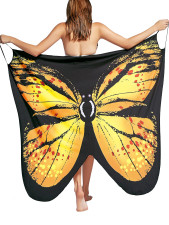 Multi-Way Butterfly Beach Towel 26397-3