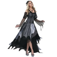 Long Halloween Dress for Carvinal  27050
