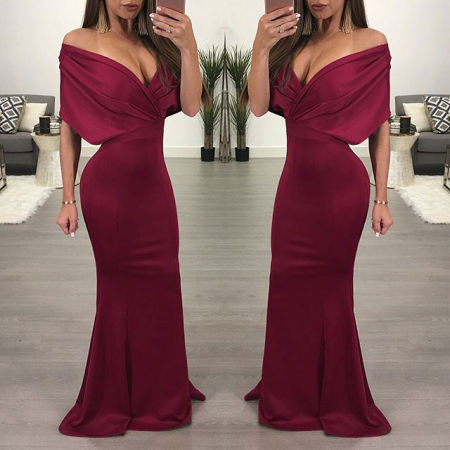 Sexy Sweetheart Floor-length Evening Dress 27770-2