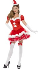 Miss Santa Helper Dress 27981