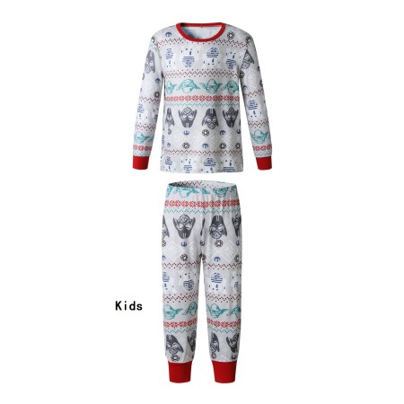 Family Wear Kid's Halloween Pajama