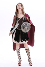 Cavalier Women Costume for Halloween