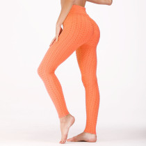 Sexy Fitness Yoga Leggings with Scrunch Butt