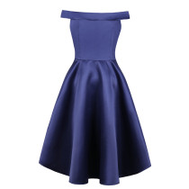 Sexy Sweetheart High Low Vintage Skater Dress
