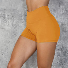 Sexy Scrunch Fitness Yoga Shorts