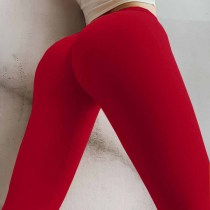 Pure Sexy Yoga Scrunch Leggings