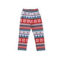 Christmas Family Kids Pajamas Set
