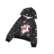 Kids Boy Christmas Hoody
