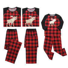 Christmas Family Pajamas for Daddy