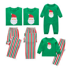 Christmas Family Pajamas for Baby