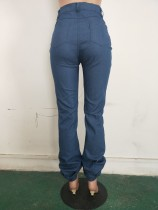 Sexy Tight High Waist Jeans