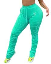 Pantalones deportivos con verano