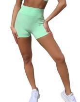 Pantalones cortos ajustados transparentes sexy de verano
