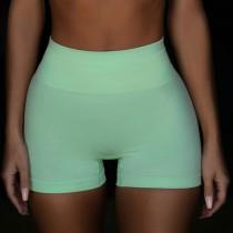 Pantalones cortos deportivos de verano pura yoga