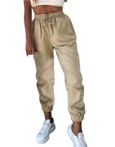 Pantaloni sportivi vuoti con coulisse estivi