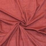 Conjunto de camisa a rayas y pantalones a rayas con efecto tie dye