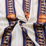 Набор из двух частей африканских брюк с принтом