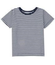 Camisa a rayas Summer Family Boy
