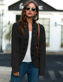 Blazer Vintage Botton Up Vintage