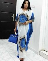 Dubai Arabischer Naher Osten Muslimischer Kaftan Islamisches Abaya Kleid