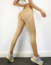 Sport Yoga High Waist Scrunch Butt Leggings