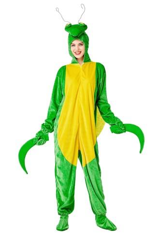 Costume de grenouille femme cosplay