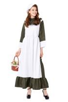 Cosplay Frauen Französisch Dienstmädchen Kostüm