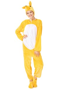 Cosplay Women Kangaroo Costume