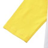 Intimo per bambini e pantaloni 2PC con stampa autunnale